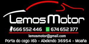 LEMOS MOTOR